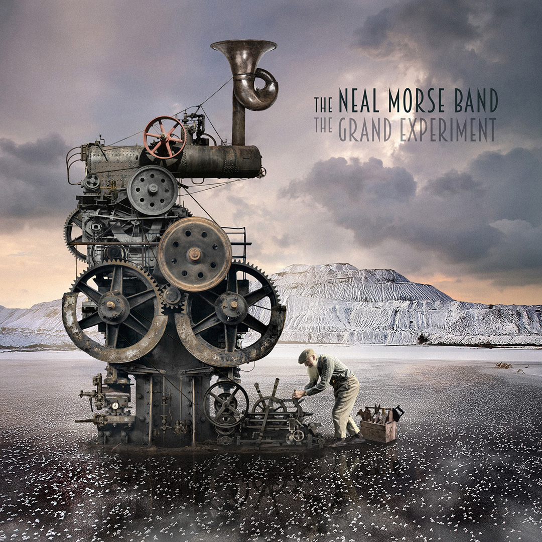 "The Neal Morse Band ""The Grand Experiment"""